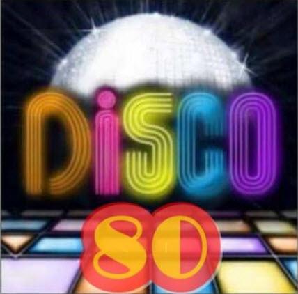 VA - Disco 80's (2011)