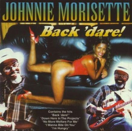 Johnnie Morisette - Back 'Dare! (2009)