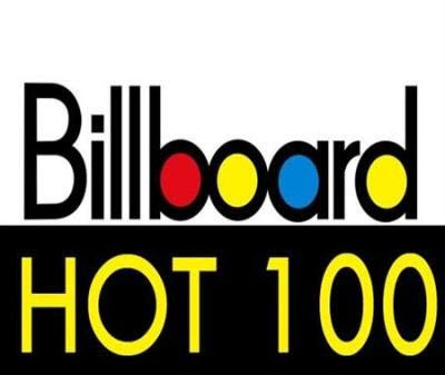 Billboard Hot 100 12 February 2011
