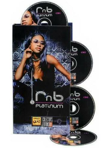 VA - RnB Platinum 2008