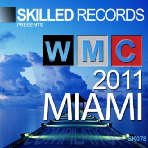 VA - MIAMI WMC 2011 Compilation (2011)