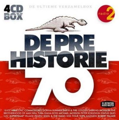 VA � The Pre Historie 70 - 2010