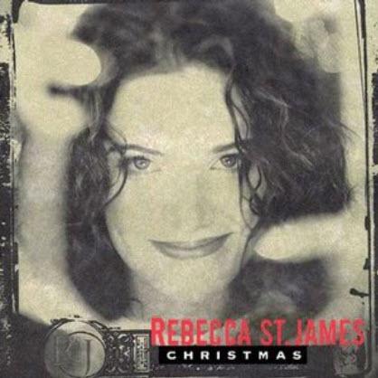 Rebecca St. James - Christmas (1997) [FLAC]