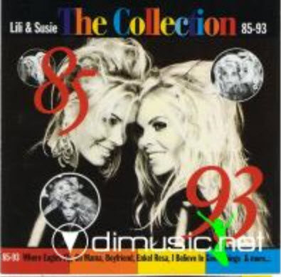 Lili & Sussie - The Collection 85-93 (1993)