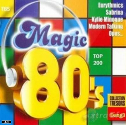 Magic 80s Top 200 (2010)