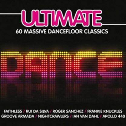 VA - Ultimate Dance (60 Massive Dancefloor Classics) (2011)