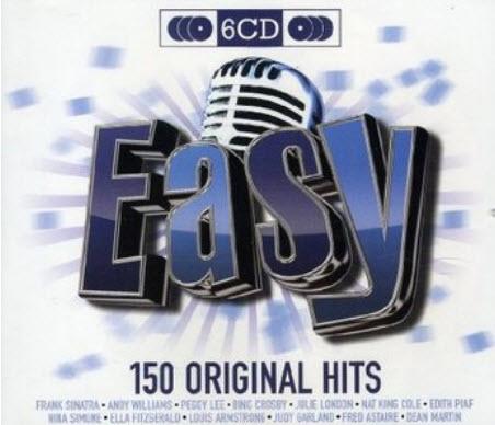 VA - Original Hits - Easy (2009)