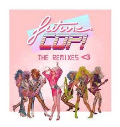 Futurecop! - The Remixes (2010)