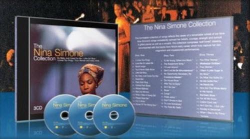 Nina Simone - The Collection (2006) (3CD Set) (Lossless)
