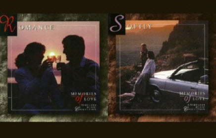 VA - The Timeless Music Collection Vol.13 & Vol.14 (1998)