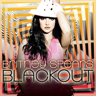 Britney Spears - Blackout (Japan) APE