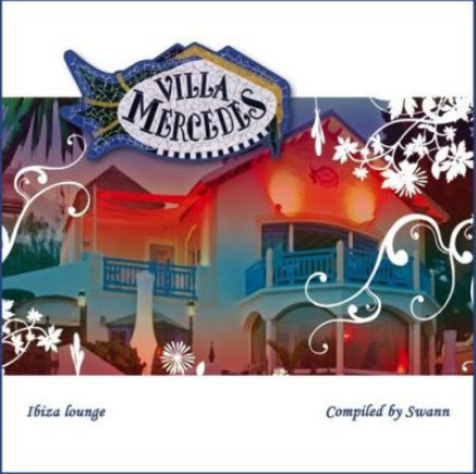 VA - Villa Mercedes Ibiza Lounge (2008) FLAC/MP3