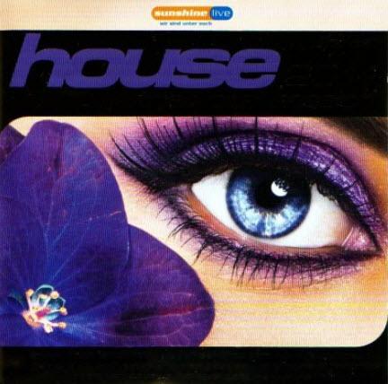 VA - House: The Vocal Session 2011 (2011)