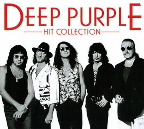 Deep Purple - Hit Collection (2007) (Lossless)