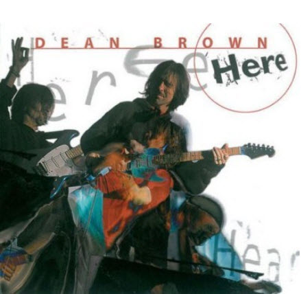 Dean Brown - Here (2000)