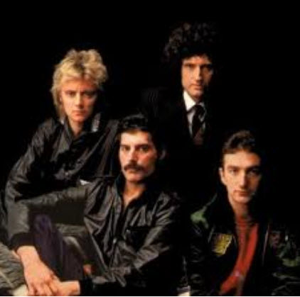 Queen - The best songs - 2002