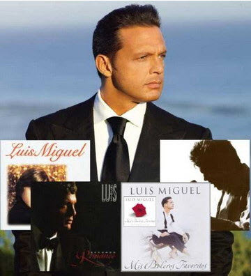 Luis Miguel - Collection (1982-2002)