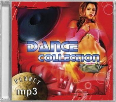 VA - Mp3 Planet - Dance Collection