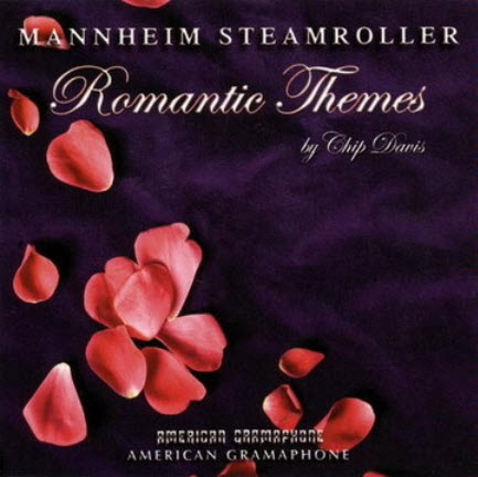 Mannheim Steamroller - Romantic Themes, Romantic Melodies