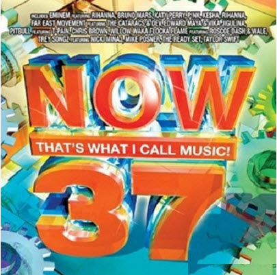 VA � Now That�s What I Call Music 37 (2011) FLAC