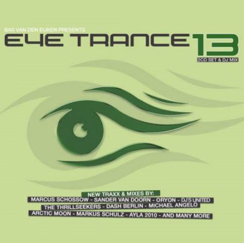 VA - Eye Trance 13 - (2011)