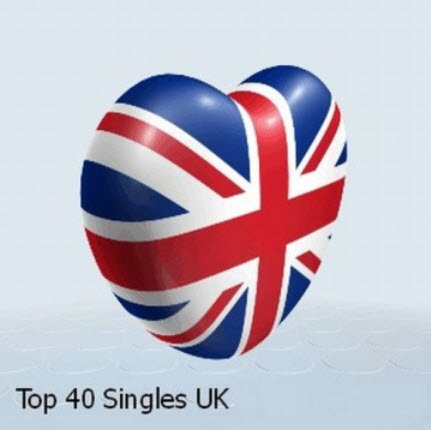 anh219 Download   The Official UK Top 40 Singles Chart 15.05.2011