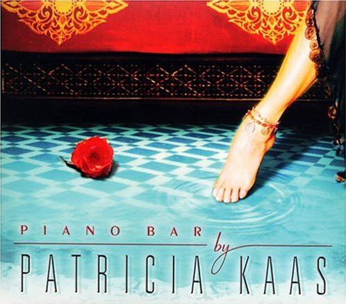 Patricia Kaas � Piano Bar - 2002