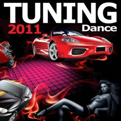 VA - Tuning Dance 2011