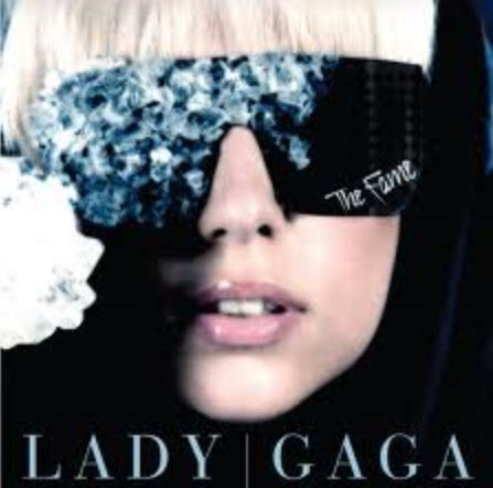 Lady GaGa - The Fame 2008