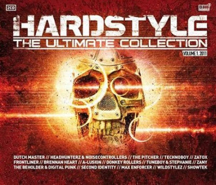 VA - Hardstyle The Ultimate Collection 2011 Volume 1 (2011)