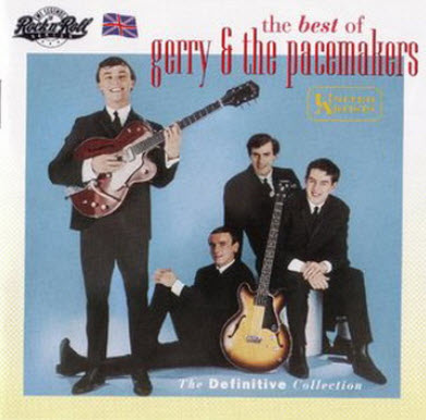 Gerry & The Pacemakers - Best Of - The Definitive Collection (1991)