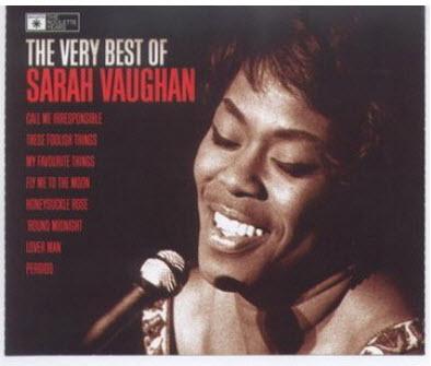 Sarah Vaughan - The Very Best Of (2006)