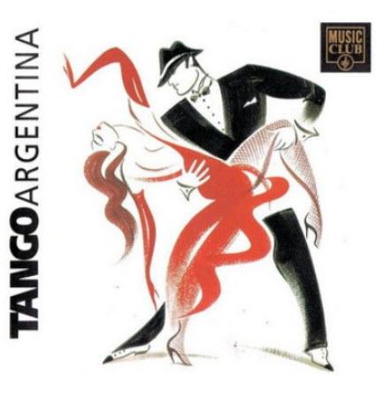 VA - Music Club Tango Argentina