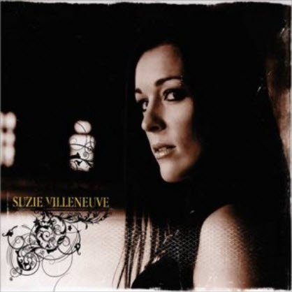 Suzie Villeneuve - Suzie Villeneuve (2008)
