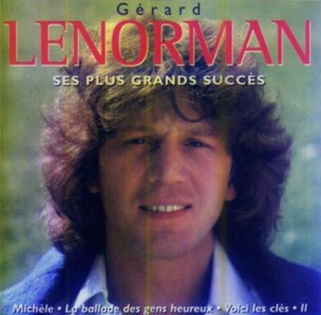 Gerard Lenorman - Ses Plus Grands Succes (1995)