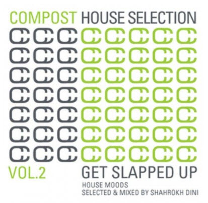 VA - Compost House Selection Vol 2 - (2011)