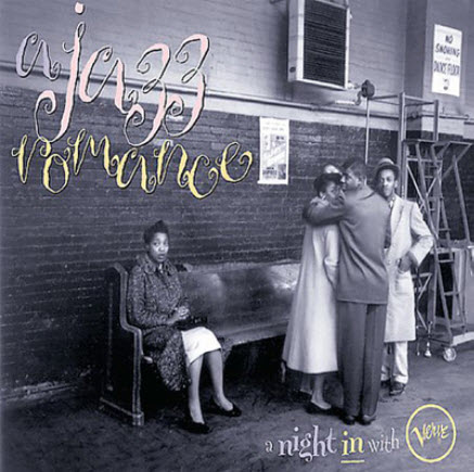 VA - A Jazz Romance: A Night in With Verve (2001)[Lossless]