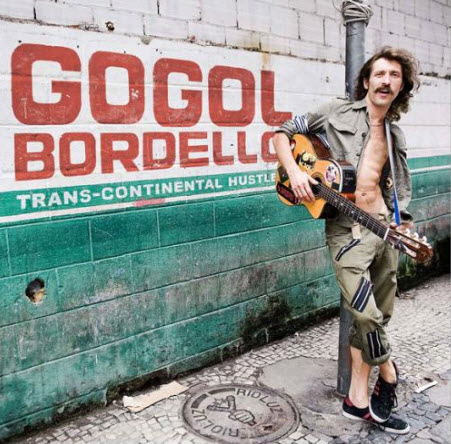 Gogol Bordello � Trans-Continental Hustle (2010)