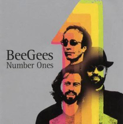 BeeGees - Number Ones [2004]
