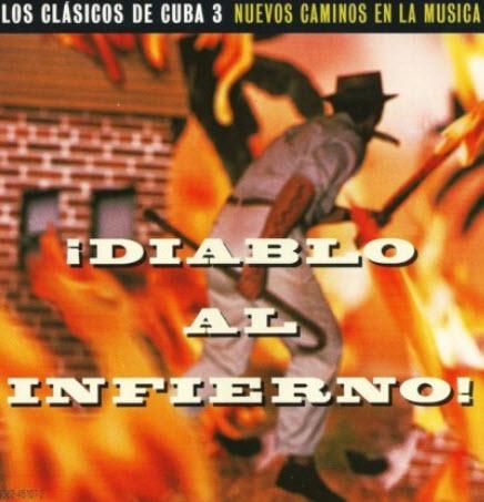 VA - Diablo Al Infierno (1992)