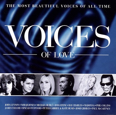 VA - Voices Of Love (2005)