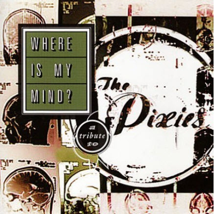 VA - Where Is My Mind? A Tribute To The Pixies (1999)