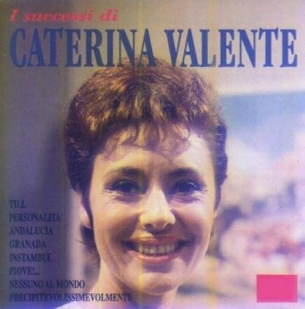 Caterina Valente - I Successi di (1991)