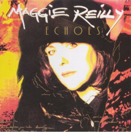 Maggie Reilly � Echoes (1992)