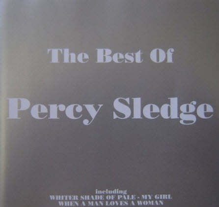 Percy Sledge - The Best Of - 2004