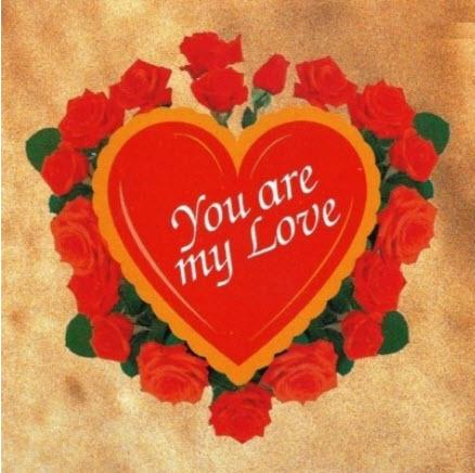 VA - You Are My Love (1990)