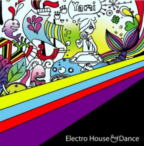 VA - Electro House & Dance (2011)