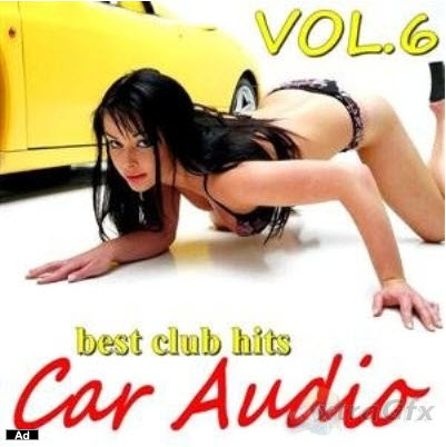 Car Audio Vol.6 (2011)