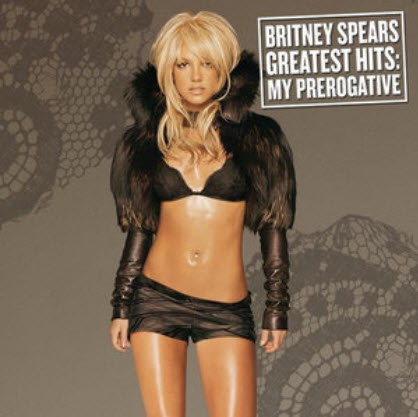 Britney Spears - Greatest Hits: My Prerogative (iTunes Version)