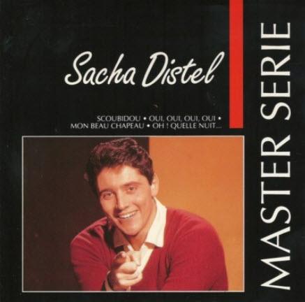 Sacha Distel - Master Serie (1992)